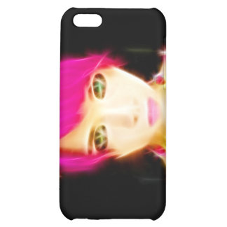 GirlFace 8 iPhone 5C Covers