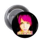 GirlFace 8 Pin