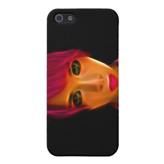 GirlFace 9 Case For iPhone 5