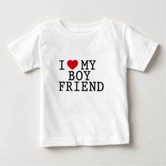 girlfriend4 t-shirt