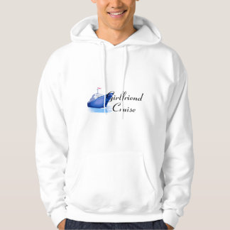 Girlfriend Cruise Pullover