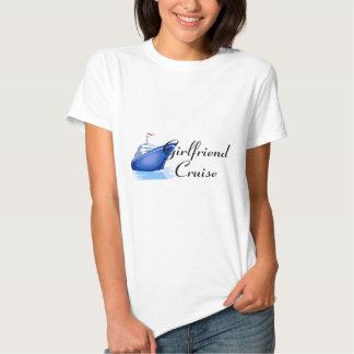 Girlfriend Cruise Shirts