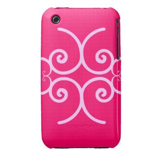 girlfriend iPhone 3 Case-Mate cases