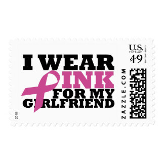 girlfriend postage stamps
