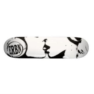 Girlfriend Skateboard