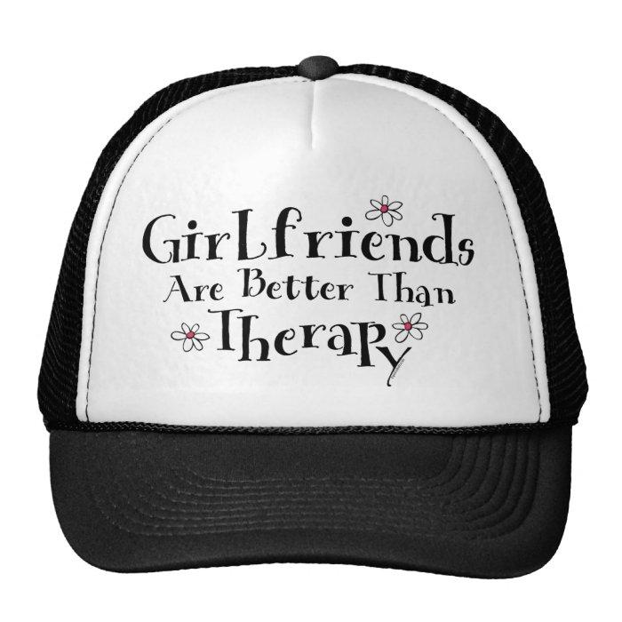 Girlfriend Therapy Trucker Hat