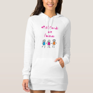 Girlfriends are Forever T Shirt