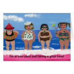 Girlfriends Cards