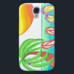 "-girlfriends on vacation galaxy s4 cover<br><div class=""desc"">Summer never ends when you can recall your summer vacation with a good friend. Cool summer !</div>"