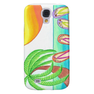-girlfriends on vacation galaxy s4 cover