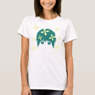 girlhood(green) T-Shirt