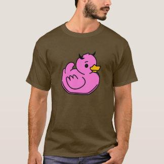 Girlie Devil Ducky T-Shirt