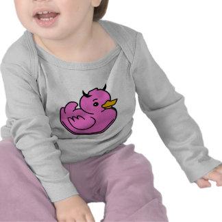 Girlie Devil Ducky Tshirts