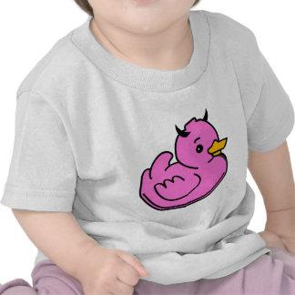 Girlie Devil Ducky Tee Shirts