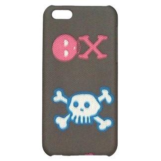 Girlie Punk Case For iPhone 5C