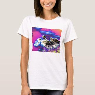 Girlie Sky T-Shirt