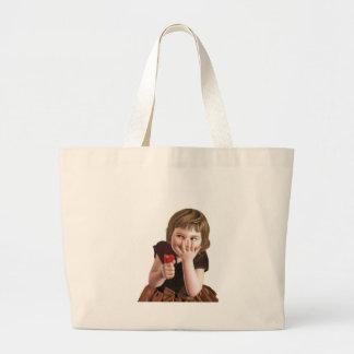 Girlish Giggles by Ana Tirolese Bags