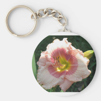 Girlish Laughter Lily Keychains