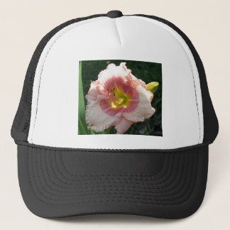 Girlish Laughter Lily Trucker Hat