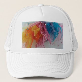 Girlish Ribbons 2 Trucker Hat