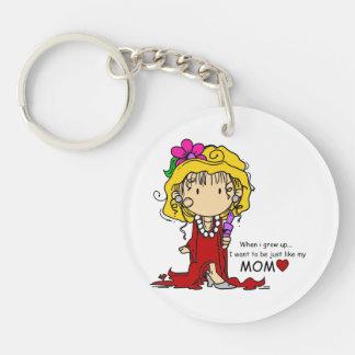 girllikemomm.png acrylic key chains