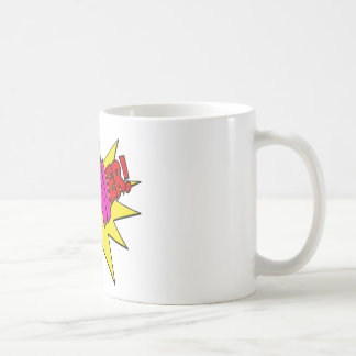 GirlPOWer Mugs
