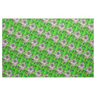 #GirlPowerRhules StarLIGHT Fabric