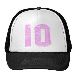 Girls 10th Birthday Gifts Trucker Hat