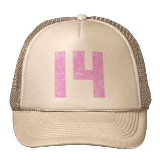 Girls 14th Birthday Gifts Trucker Hat