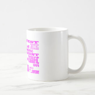 Girls 27th Birthdays Pink Greatest Twenty Seven Coffee Mug