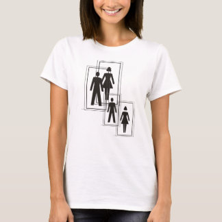 GIRLS AND SERVANT BOYS NEW YEAR 2012 T-Shirt