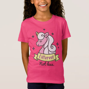 a8bf8ec2a Autism Unicorn T-Shirts - T-Shirt Design & Printing | Zazzle