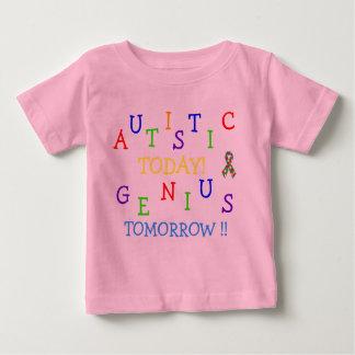 Girl's Autistic Genius! ~ Infant Creeper