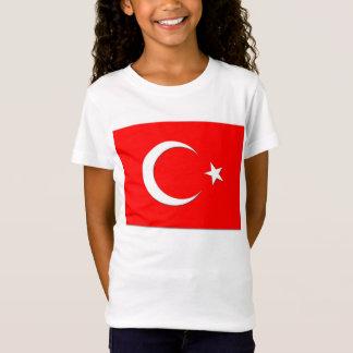 Girls Baby Doll (Fitted) (TR=Genç Kız Tişört) T-Shirt