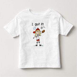 Girls Baseball I Got It Tshirts and Gifts