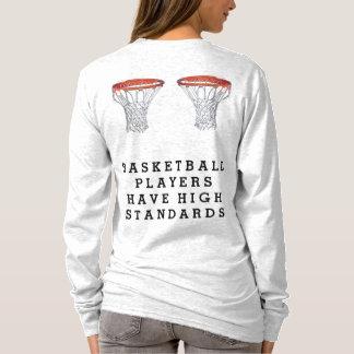 girls basketball shirts