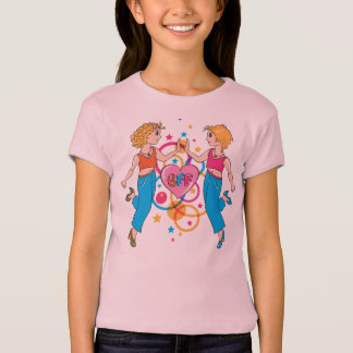 Girls BBF T-shirt