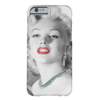 Girl's Best Friend I Barely There iPhone 6 Case