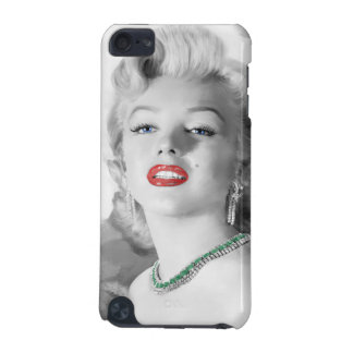 Girl's Best Friend I iPod Touch (5th Generation) Cover