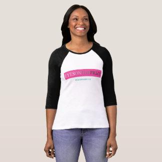 Girls Bible Verse T-shirt Philippians 3:14