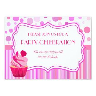 girls birthday,parties celebrations...... card