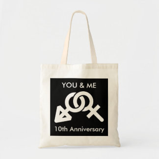 Girls&Boys Tote Bag