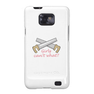 GIRLS CANT WHAT GALAXY SII CASE