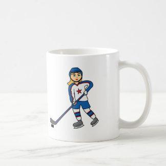 Girls Can't WHAT? ColorizeME Custom Design Classic White Coffee Mug