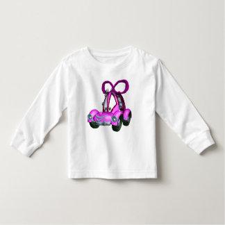 Girls Car-Toon Shirts