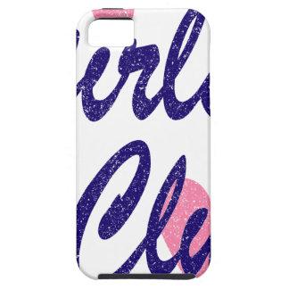 girls club iPhone SE/5/5s case