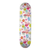 Girl's Cupcake Surprise Deck