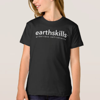 Girl's EarthSkills Tee