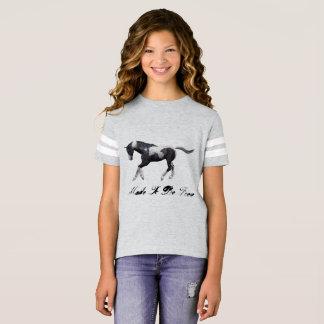 Girl's Freedom Shirt