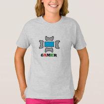 Girl's GAMER T-shirt